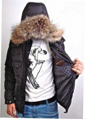 Купить зимнюю куртку интернет-магазин